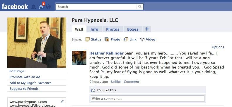 Heather FB test