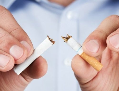 Get Hypnotized to Stop Smoking in 2016!